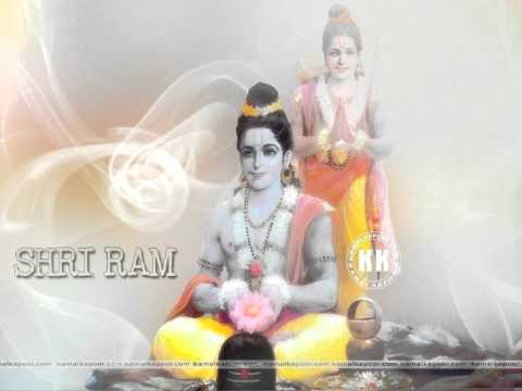 Shri Ram Bhajan (shri Ram Jai Ram Jai Jai Rama) (ultimate Peace) video