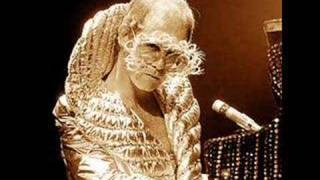 Watch Elton John Honey Man video