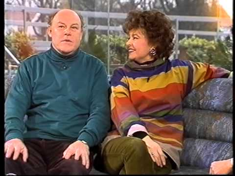 pebble mill prunella scales and timothy west