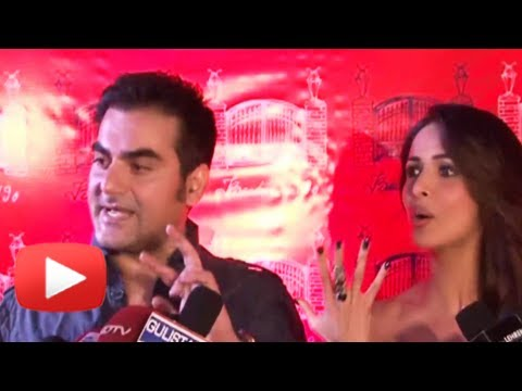 Hrithik Suzanne Divorce - Arbaaz Khan & Malaika Arora Khan Reacts