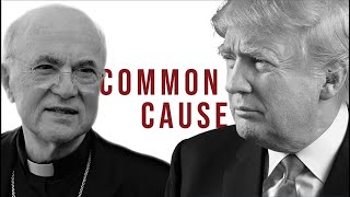 Video: Catholic Church joins Trump to fight against the Deep State - TheRemnantVideo