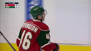 Gotta See It: Spurgeon makes catch, home run swing for goal
