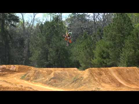 AJ Cantanzaro - How to Whip and Scrub
