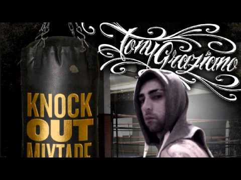Tony Graziano Feat. Mister Kuma  Cuckold Freestyle (knock Out Mixtape 2013) video