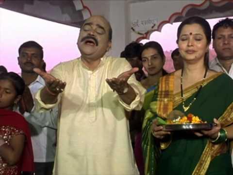 Rasikachya Lagnat - Aai Ga Aai Aagri Kolyanchi Aai - Marathi...