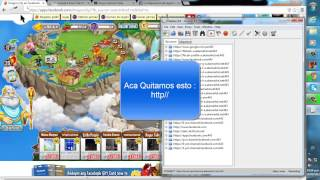 Dragon city Hack para Mover Habitad en el Aire (Link del Hack Parchado)