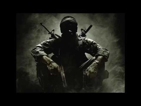 Dame - Pave Low [COD] Song
