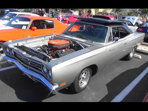 Hemi Road Runner OLd Hooters lot OC MD MAY 2016