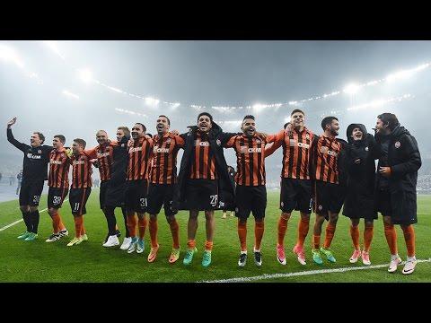 Dynamo 0-1 Shakhtar. Highlights (21/04/2017)