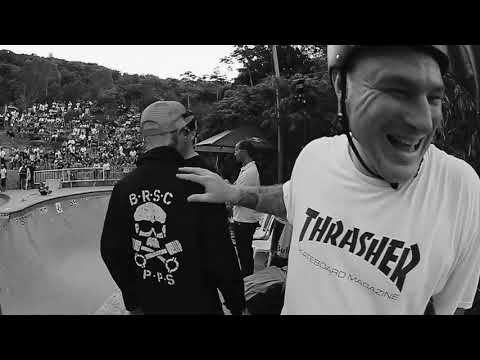 Jeff Grosso Duane peters and jake Phelps have Fun