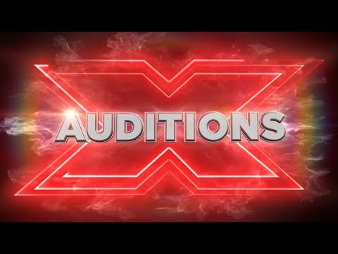 Auditions youtube
