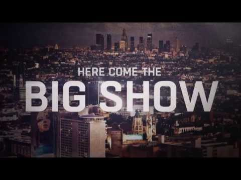 "Ice Cube - ""The Big Show"""