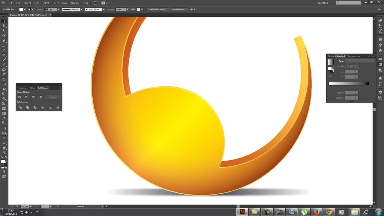 Как получить логотип на прозрачном фоне? Блог о создании 7