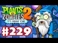 Plants vs. Zombies 2: It's About Time - Gameplay Walkthrough Part 229 - The Dark Ages Part 2 (iOS)