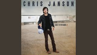 Chris Janson Back To Me