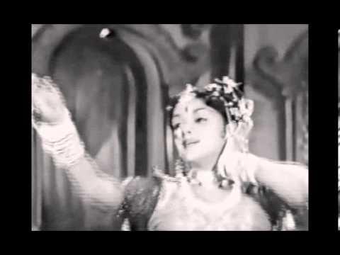Chandramukhi- Raa Raa BW