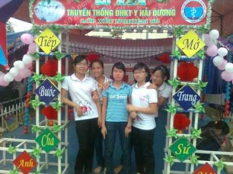 Lop Xn 8b Dai Hoc Ky Thuat Y Te Hai Duong video