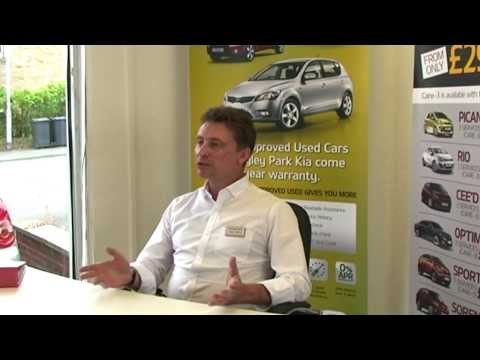 Longley Park KIA Success Story