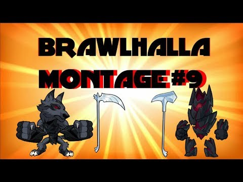 Brawlhalla Montage #9
