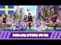 ✿ Swedish Fandub ✿ Love Live! School Idol【Dancing Stars on Me!】