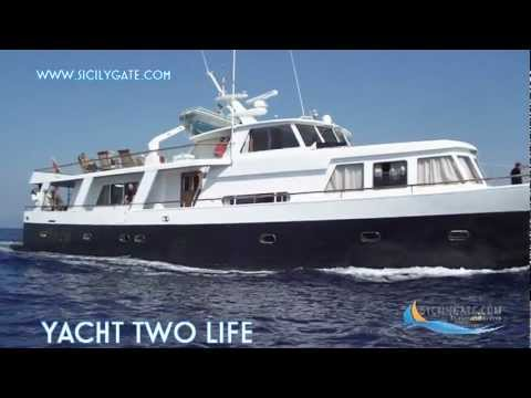 Yacht two life