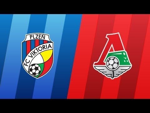 FC Viktoria Plzeň vs. FC Lokomotiv Moskva