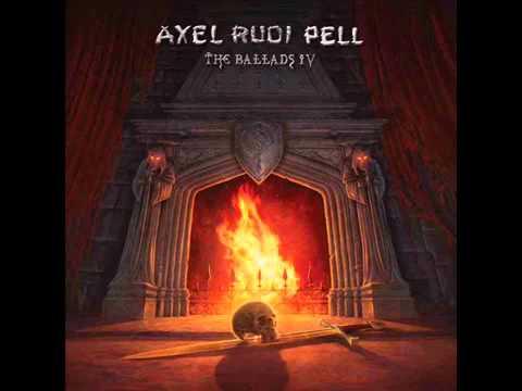 Axel Rudi Pell - Holy Diver