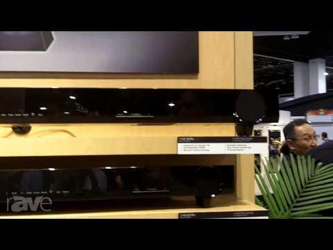 CEDIA 2013: Yamaha Debuts the YAS-152BL Sound Bar