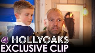E4 Hollyoaks Exclusive Clip: Thursday 7th December