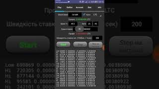 999dice com bot android  btc ltc eth doge
