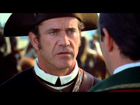 The Patriot (2000) - Trailer