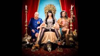 Army of Lovers - Rockin' The Ride (Gazella remix) FREE DOWLNOAD