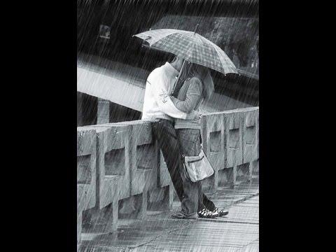 Посмотрите!!! Красивый клип Вальс дождя