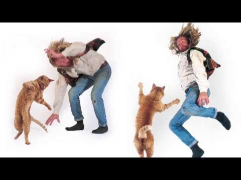 Dancing with Cats Trailer