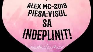 Alex Rap Music-2018 (Visul Sa Indeplinit!)Instrumental:[FREE] Hurt-Hip Hop Piano Sad!