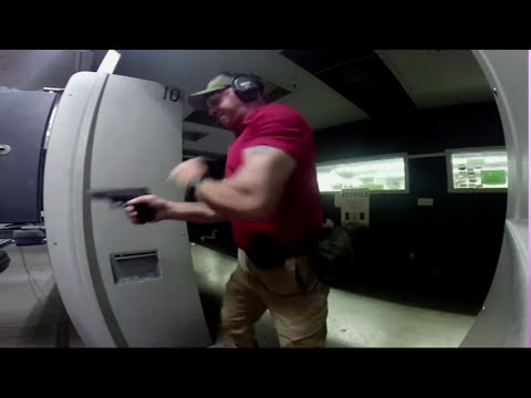 Police Testing New Gunfire Tracking Technology
