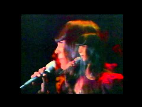 Carpenters - Little Girl Blue