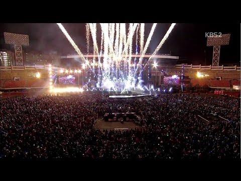 2014 KBS K-Pop World Festival - London Final (KCC UK)