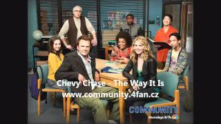 Chevy Chase - The Way It Is