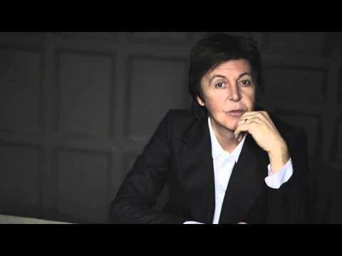 Paul McCartney - Wanderlust (Homemade version)