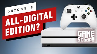 Ready For an All-Digital Xbox? - Game Scoop! 520