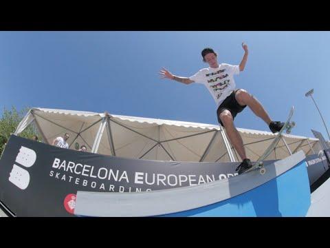Barcelona European Open