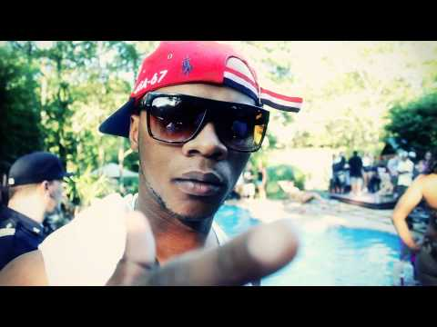 "Papoose - ""Donk Jumping"" (Behind the Scenes)"