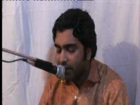 Akhter Zaidi Manqabat  Rab Janey Tey Hussain Janey video
