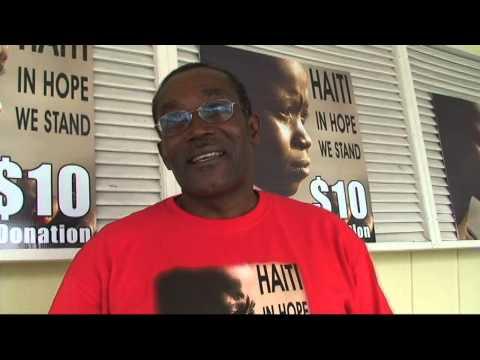 Haitian American Tree Trust First Annual Golf Tournament