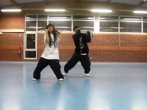 Dance Hip Hop 2010   Bkhmers video