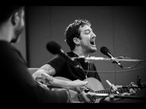 Frank Turner - Recovery (Live on 89.3 The Current)