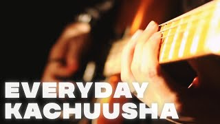 Download Lagu JKT48 - Everyday, Kachuusha (Guitar Cover) Gratis STAFABAND