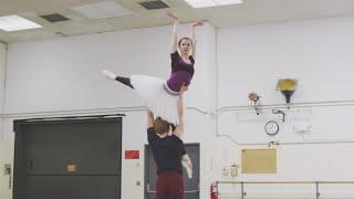 Bolshoi Ballet in Cinema - Episode 4: SWAN LAKE
