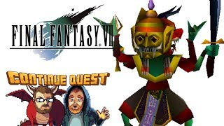 Final Fantasy VII - Part 21 - ContinueQuest